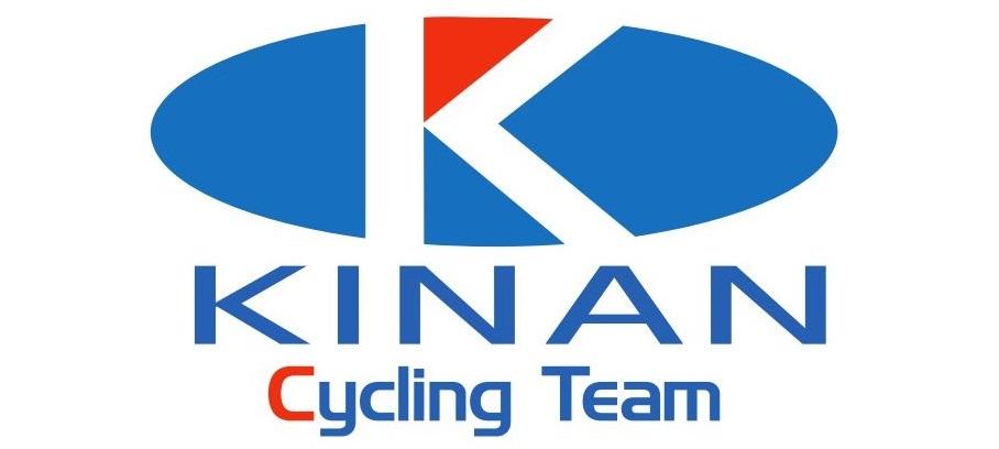 キナンサイクリングチームマーク_